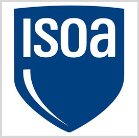 William Imbrie to Chair ISOA Board; Patrick Garvey, Rob Hood Appointed to Leadership Roles - top government contractors - best government contracting event