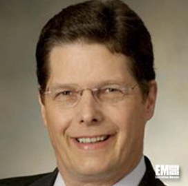 Ian Dix Named VP of Business Marketing at CenturyLink - top government contractors - best government contracting event