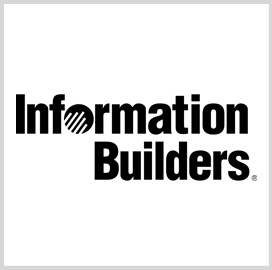 Information Builders, Amtex Eye U.K. Market for Business Intelligence Solution; Peter Walker, Gerald Cohen Comment - top government contractors - best government contracting event