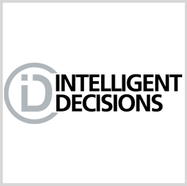 Dexter Conrad Named Intelligent Decisions' BD Manager for Training and Simulation; Clarence Pape Comments - top government contractors - best government contracting event