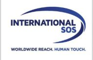 Arnaud Vaissie: International SOS Eyes New Brand Proposition
