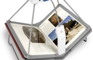 Ion Audio Designs Device to Digitize Books