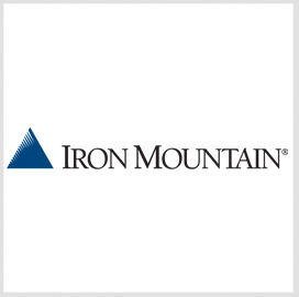 Iron Mountain Launches Online JFK Library - top government contractors - best government contracting event