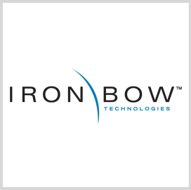 Iron Bow Makes CRN's 'Elite 150' List - top government contractors - best government contracting event