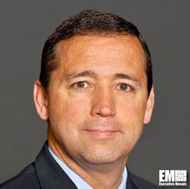 Executive Profile: Jim Moos, President of Leidos Engineering Solutions Group - top government contractors - best government contracting event