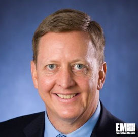 Executive Profile: Jamie Holcombe, Harris IT Services, Director of Civil Programs - top government contractors - best government contracting event