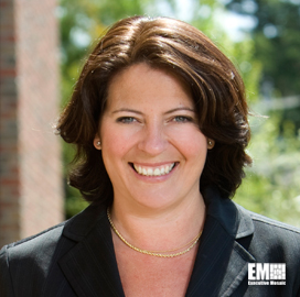 Jane Whitfield Becomes First Female to Head PenFed Foundation - top government contractors - best government contracting event