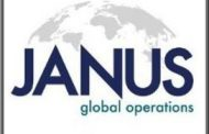 Iraqi Governor Recognizes Janus Global for Demining Efforts in Anbar Province