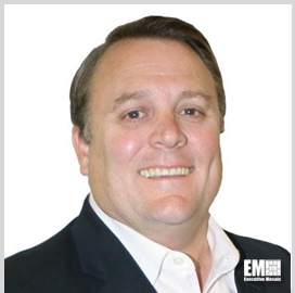 Executive Profile: Jeff Lush, Dell Services Federal Government CTO - top government contractors - best government contracting event