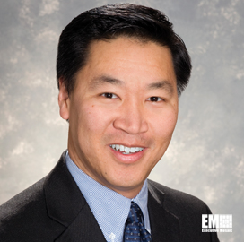 Executive Profile: Jeff Yu, Northrop ISR Tech and Engineering Director - top government contractors - best government contracting event