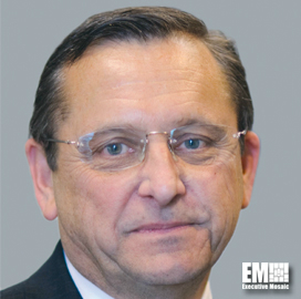 Executive Profile: Jerry Calhoun, Vencore SVP for Human Capital - top government contractors - best government contracting event