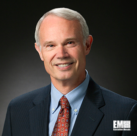 Jerry Krill Selected for UMD Engineering School's Hall of Fame - top government contractors - best government contracting event
