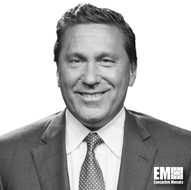 ExecutiveBiz - US Chamber of Commerce Adds Grant Thornton COO Jim Brady to Board