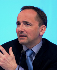 SAP Co-CEO Jim Hagemann Snabe Nominated to SAP Supervisory Board; Bill McDermott Comments - top government contractors - best government contracting event