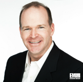 Executive Profile: Joe Ayers, HP Federal Enterprise Group VP & GM - top government contractors - best government contracting event