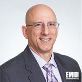 Executive Profile: Joseph Chioda, Business Development VP at BAE Systems Inc. - top government contractors - best government contracting event