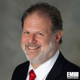 Executive Profile: John Abeles, System 1 President and CEO - top government contractors - best government contracting event