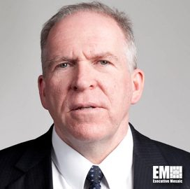 Former CIA chief John Brennan named to SecureAuth + Core Security advisory board - top government contractors - best government contracting event