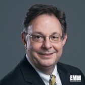 Executive Profile: John George, ICF SVP and CIO - top government contractors - best government contracting event