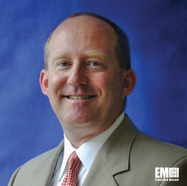 Chris Balcik Joins Camber as VP of Business Development - top government contractors - best government contracting event