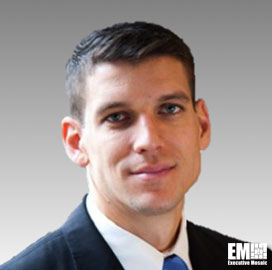 Executive Profile: Jonathan Moneymaker, Altamira Chief Strategy Officer - top government contractors - best government contracting event