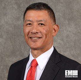 Army Maj. Gen. Joseph Caravalho Named HJF President, CEO - top government contractors - best government contracting event