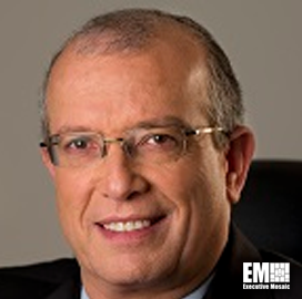 Joseph Weiss to Retire as Israel Aerospace Industries President, CEO - top government contractors - best government contracting event