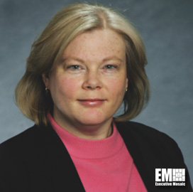 ManTech's Judith Bjornaas Joins Northern Virginia Chamber of Commerce Board - top government contractors - best government contracting event