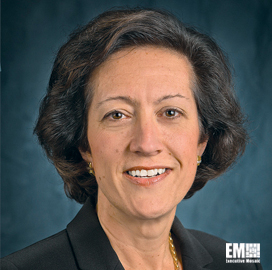 Executive Profile: Judy Marks, Siemens Government Technologies President and CEO - top government contractors - best government contracting event
