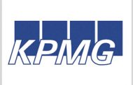 Gerald Carlson Appointed KPMG DC Area Managing Partner