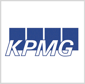 Lynne Doughtie Elected KPMG Chairman, CEO - top government contractors - best government contracting event