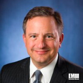 Executive Profile: Karl Williams, PAE COO - top government contractors - best government contracting event
