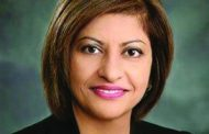 Profile: Kay Kapoor, AT&T Government Solutions President