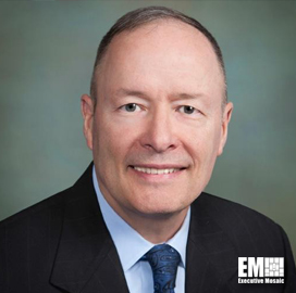 Retired Army Gen. Keith Alexander Keynotes at NYC Cybersecurity Summit - top government contractors - best government contracting event