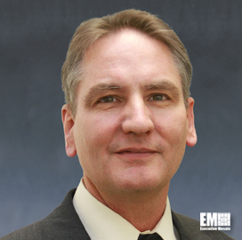 Executive Profile: Keith Salzman, Chief Medical Information Officer at IBM Federal - top government contractors - best government contracting event