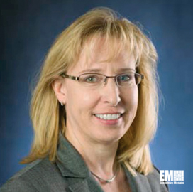 Executive Profile: Kelley Yeomans, Harris Corp. IT Services Controller - top government contractors - best government contracting event
