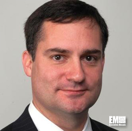 Executive Profile: Kevin Boyle, Alion General Counsel - top government contractors - best government contracting event