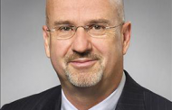 Kevin Fagan Named ManTech Federal Civilian & Health IT Business General Manager