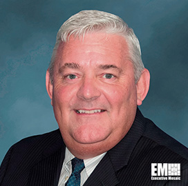 Kevin McDonald Joins Chemring's Ordnance Subsidiaryas Programs VP - top government contractors - best government contracting event