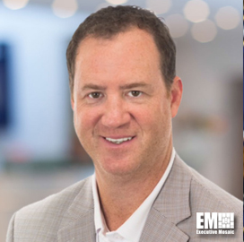 Kevin Niblock Named President, COO of Software AG's North American Arm - top government contractors - best government contracting event