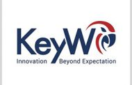 KeyW Secures Navy Acoustic Sonar R&D Contract