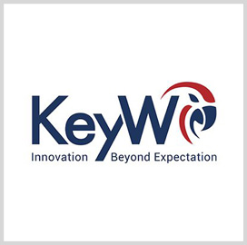 Boeing Vet Shephard Hill Joins KeyW Board - top government contractors - best government contracting event