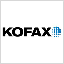 Kofax Exceeds 1M Loans Processed Per Year; Drew Hyatt Comments - top government contractors - best government contracting event