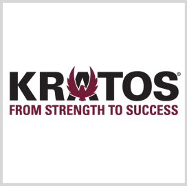 Kratos Gets New UAV Development Projects, Opens New Production Site - top government contractors - best government contracting event
