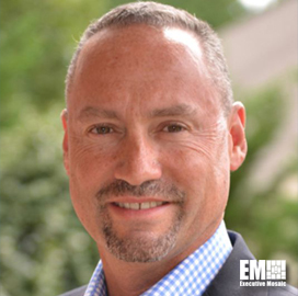 Executive Profile: Michael Kushin, National & Cyber Solutions Business Group EVP at CACI International - top government contractors - best government contracting event