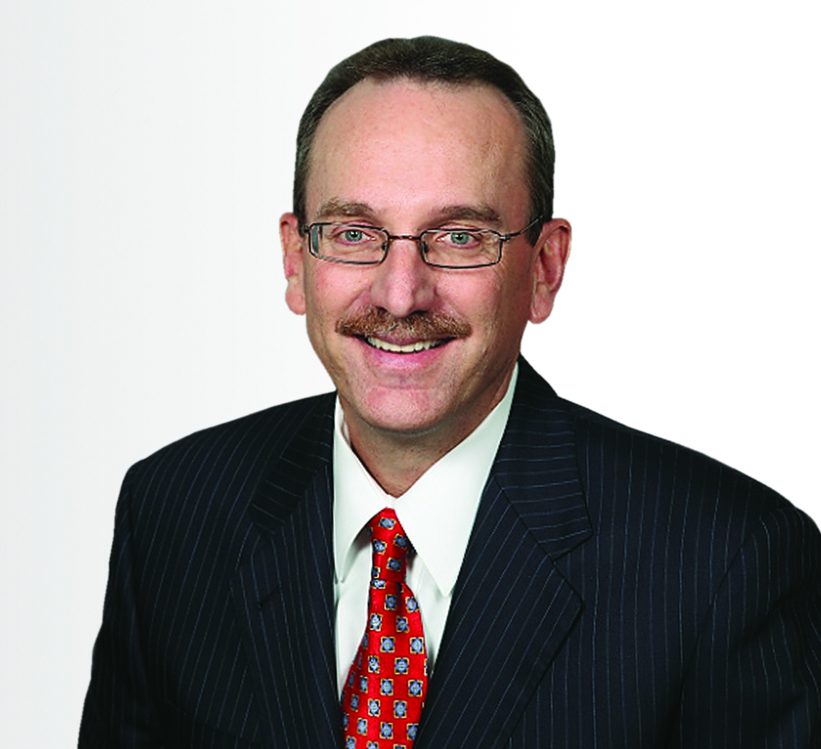 Executive Profile: Jim LaJeunesse, BAE Land and Armaments Finance VP - top government contractors - best government contracting event