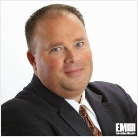 Executive Profile: Lance Howden, a Hortonworks Senior Director - top government contractors - best government contracting event