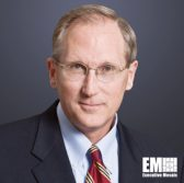 Executive Profile: Larry Prior, CSC VP & GM of the Defense and Intelligence Group - top government contractors - best government contracting event