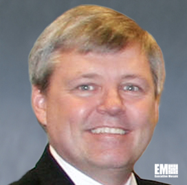Executive Profile: Larry Clifton, CACI EVP and Chief Human Resources Officer - top government contractors - best government contracting event
