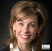 Boeing's Leanne Caret Cites Milestones to Back KC-46 Tanker Delivery This Year - top government contractors - best government contracting event